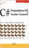 C# Kitabı Cilt 2 - İleri Düzey Programlama