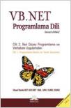 VB.NET Kitabı Cilt 2 - İleri Düzey Programlama ve Veritabanı Uygulamaları